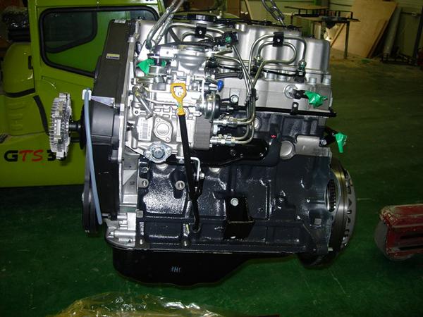 Dodge Ram 50 Diesels Transplant Expedition Portal